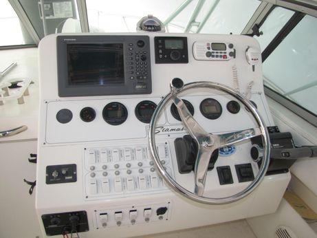 2002 Stamas 310 Express