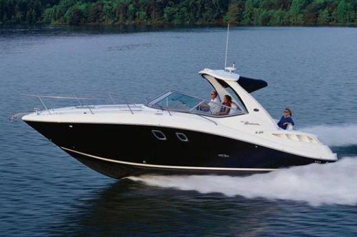 2008 Sea Ray 310 Sundancer