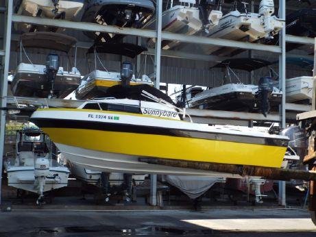 1988 Renken 2288 WA