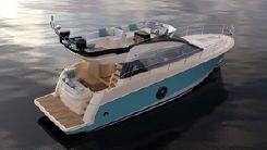2015 Montecarlo Yachts MC 5