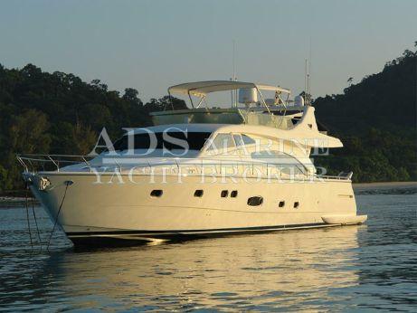 2004 Ferretti Yachts 680