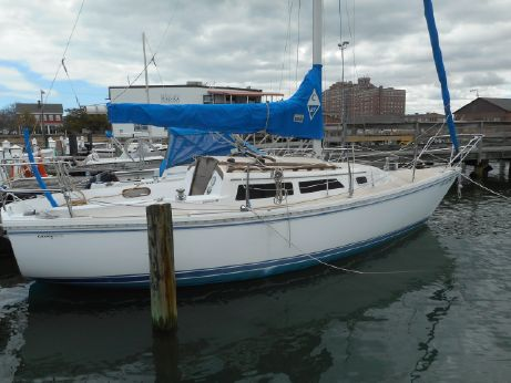 1988 Catalina Sloop