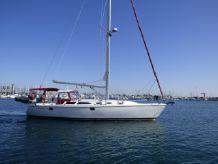 2005 Catalina 42 MkII