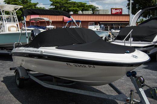2012 Bayliner 160 Bowrider