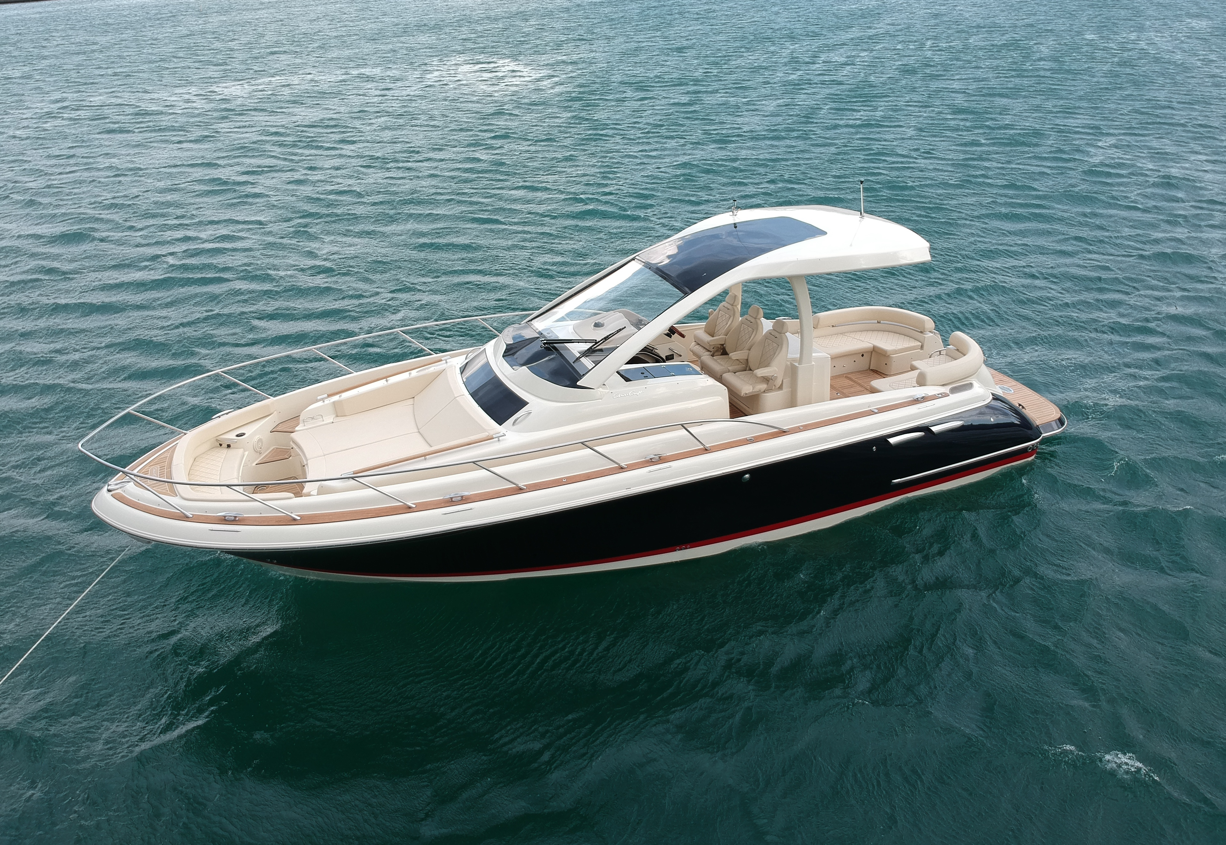 ... wiring diagrams Source · 2019 chris craft launch 38 power boat for sale  www yachtworld com rh yachtworld com 6