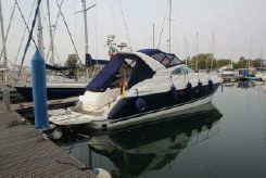 2002 Fairline 43 Targa