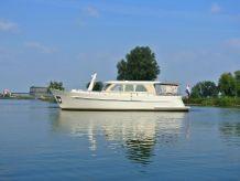 2012 Aventura Trawler 55 Wheelhouse
