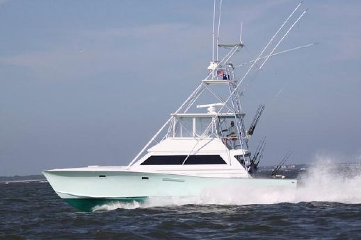 Monterey boats for sale yachtworld for Berth 55 fish count