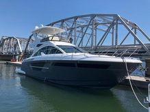 2019 Cruisers Yachts FLYBRIDGE 54 FLY