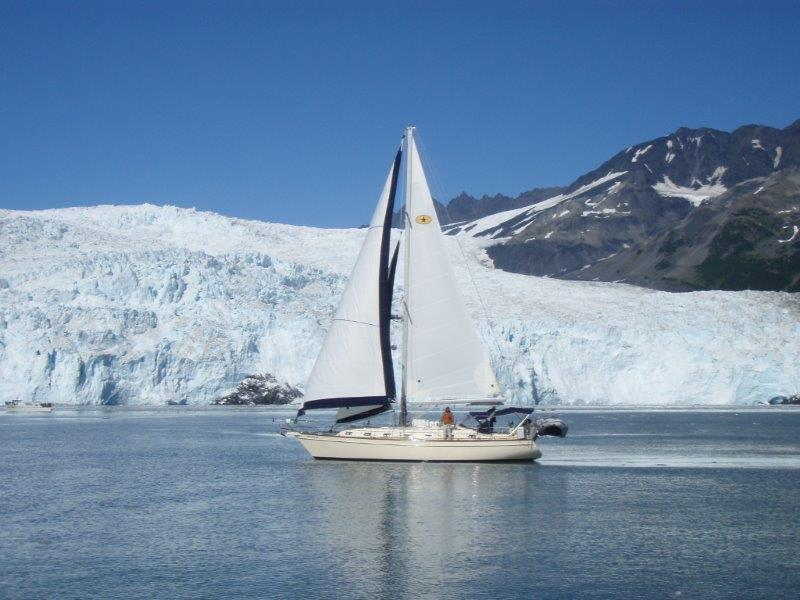 2003 island packet 420 sail boat for sale www yachtworld com