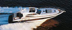 2004 Windy 58 Zephyros HT