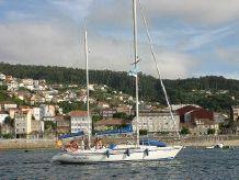 1993 Gib'sea 37