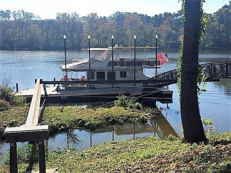 2016 Sunstar 16 X 42 Houseboat