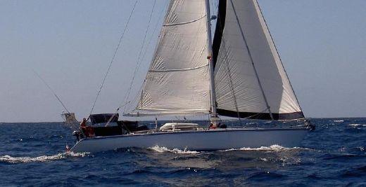 2000 Via 52 Motor Sailers