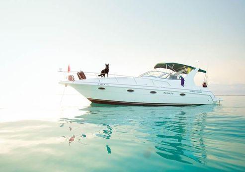 1999 Cruiser Yacht 3375 Esprit