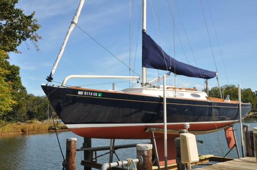 2007 Alerion A28 Hull #365