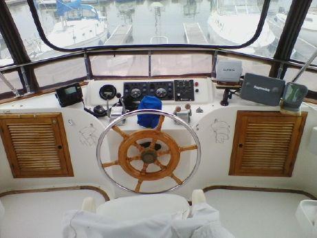 1983 Kha Shing Sundeck Motor Yacht