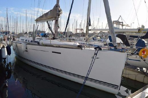 2010 Dufour 40E Performance