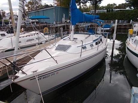 1989 Catalina 30 Mk 2