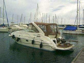 2001 Doral 330 SE Elegante