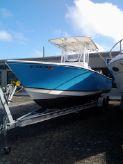 2000 Seacraft 25 Open Fisherman