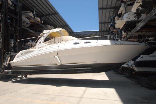 2003 Searay Sundancer 340