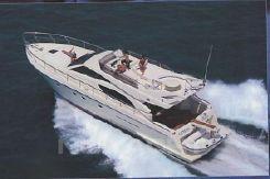 1998 Ferretti 53