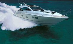 2008 Fairline 52 Hard Top