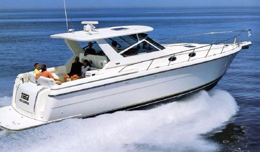 1998 Tiara EXPRESS 4000-Best Equipped