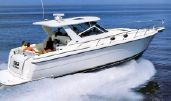 photo of 40' Tiara Open-Best Equipped-See Details