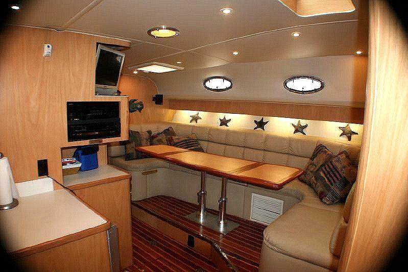 Tiara 4000 Express boat for sale in Newport Beach