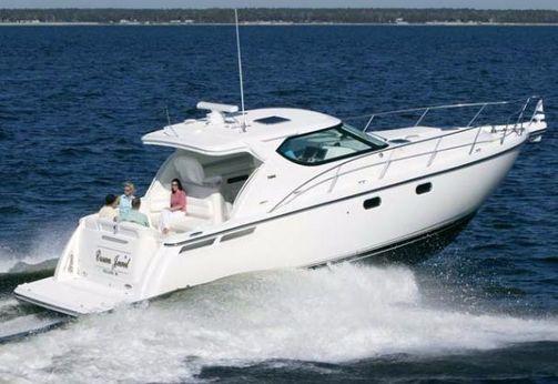 2008 Tiara 4300 Sovran
