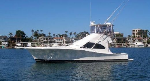 2004 Luhrs 44 Convertible