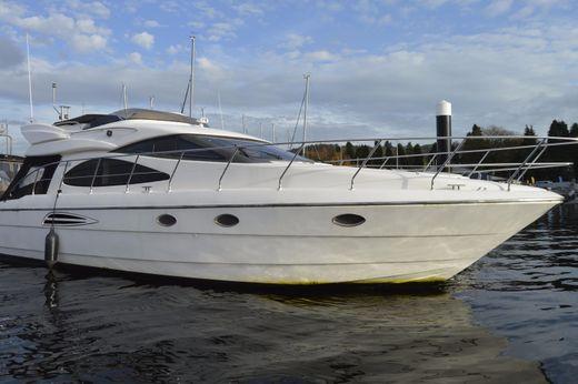 2003 Astondoa 46 Fly
