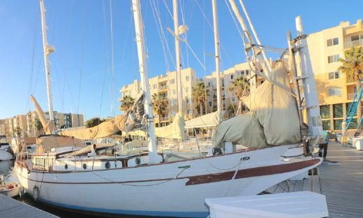 1972 Ct Ketch