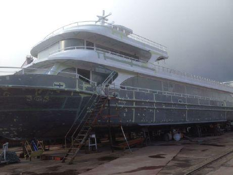 2018 Custom 42 M Passenger Ship