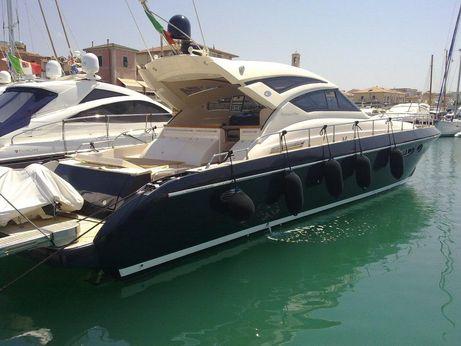2007 Cayman Yacht 58 WA