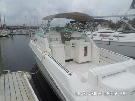 2003 Wellcraft 270 Coastal I/O