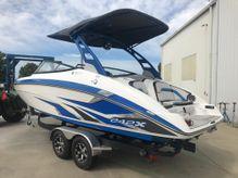 2020 Yamaha Boats 242 XE