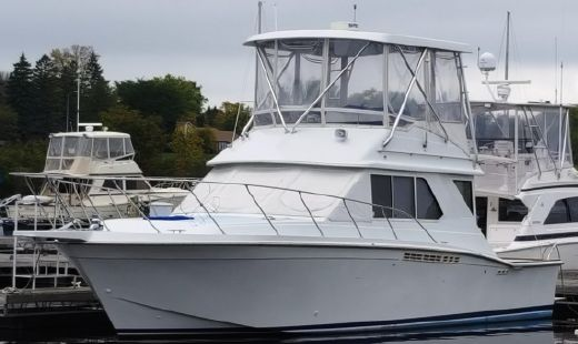 1988 Chris-Craft 392 Commander