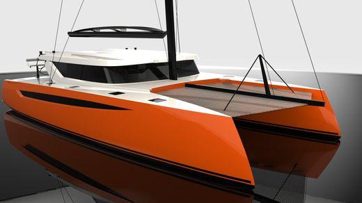 2015 Hh Catamarans HH55 Catamaran