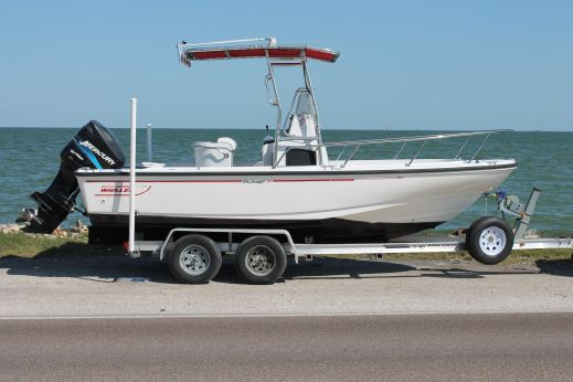 1997 Boston Whaler Outrage 20