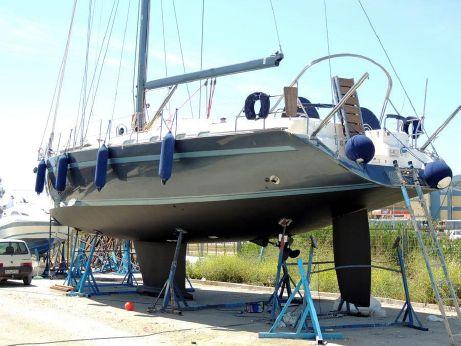 2003 Ocean Star 56.1