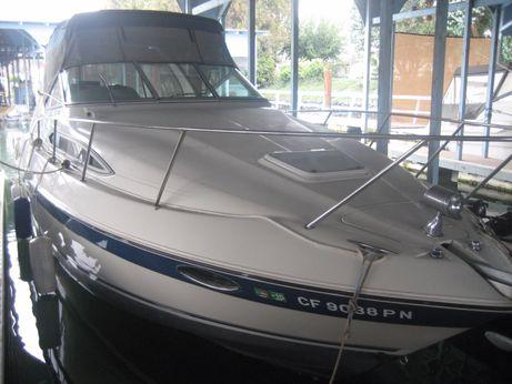 1995 Regal 292 Commodore