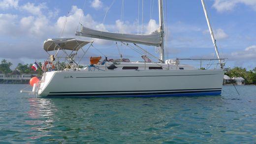 2006 Hanse 342