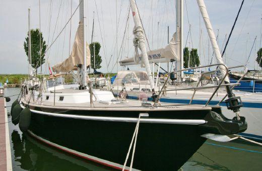 1993 Koopmans 47