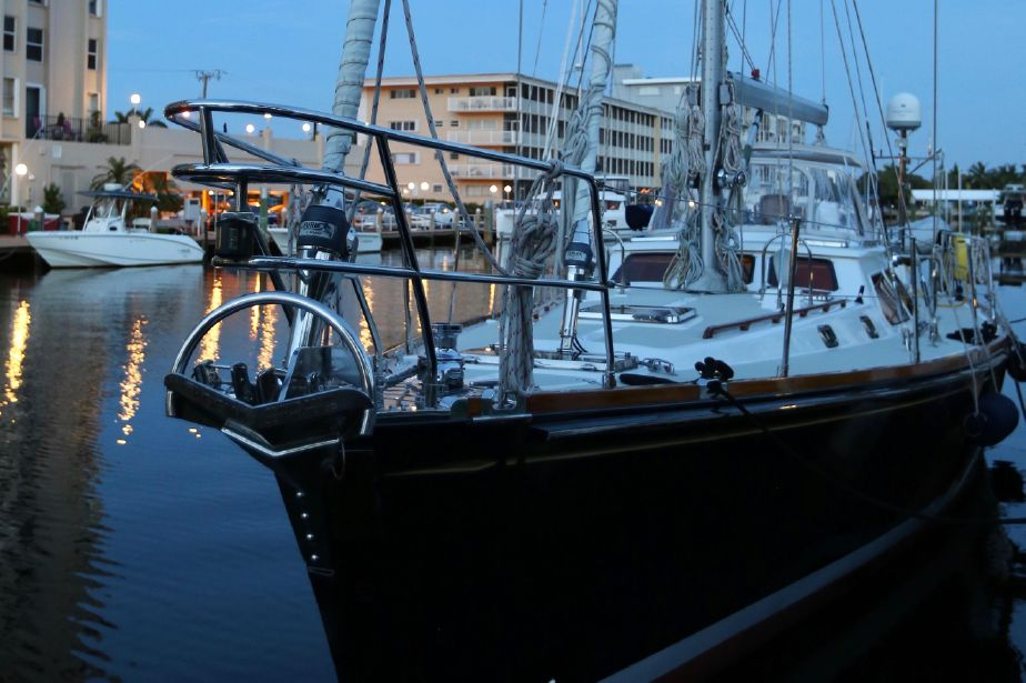 2007 Hylas 54 Sail New and Used Boats for Sale - www