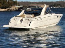 2011 Regal 3350 Sport Cruiser