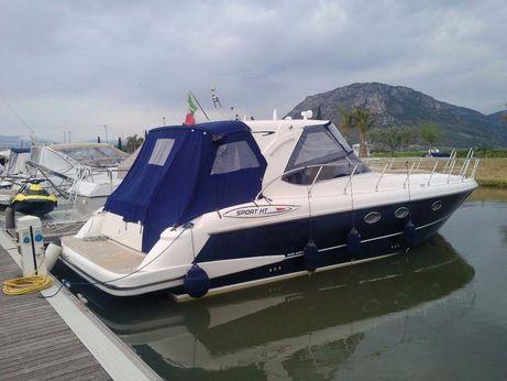 2007 Mano' Marine 38.50
