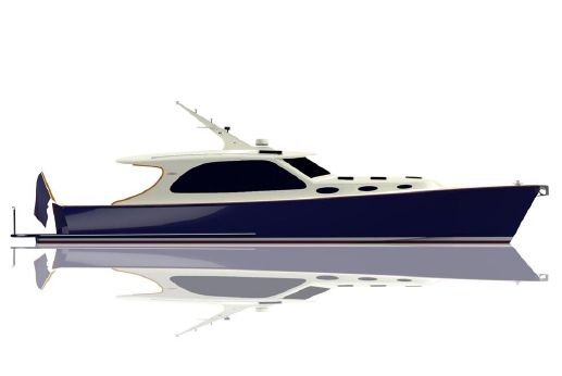 2014 Palm Beach Motor Yachts PB52